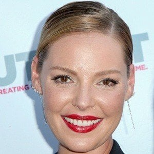 Katherine Heigl 7 of 10