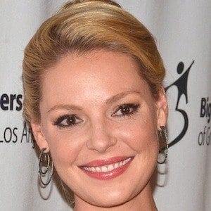 Katherine Heigl 8 of 10