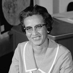 Katherine Johnson 2 of 4