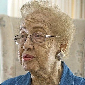 Katherine Johnson 3 of 4