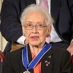 Katherine Johnson 4 of 4