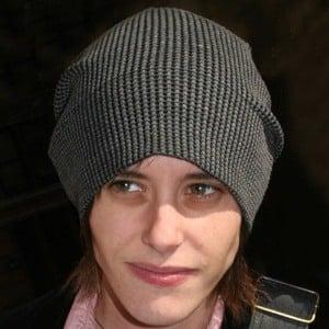 Katherine Moennig Headshot 10 of 10