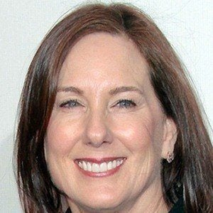 Kathleen Kennedy 2 of 5