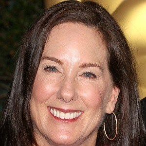 Kathleen Kennedy 3 of 5