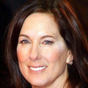 Kathleen Kennedy 4 of 5