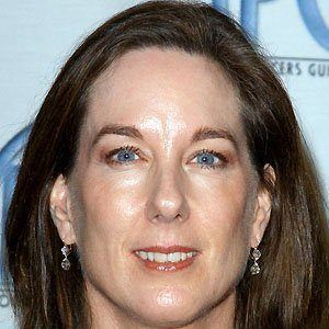 Kathleen Kennedy 5 of 5