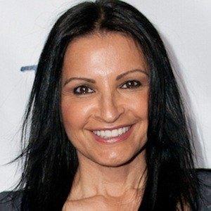 Kathrine Narducci Headshot 2 of 3