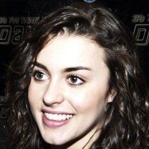 Kathryn McCormick 8 of 8