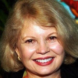 Kathy Garver 3 of 4