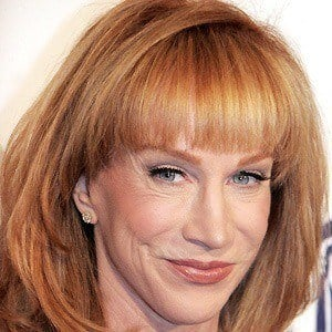 Kathy Griffin 3 of 10