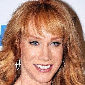 Kathy Griffin 4 of 10
