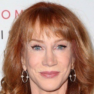 Kathy Griffin 7 of 10