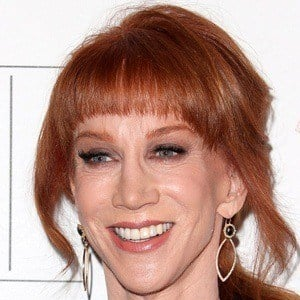 Kathy Griffin 8 of 10