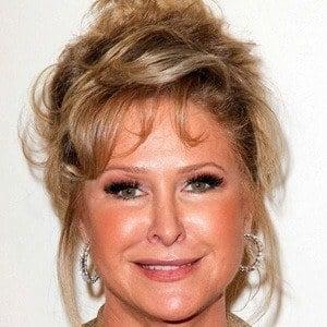 Kathy Hilton 4 of 5