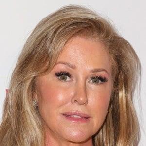 Kathy Hilton Headshot 10 of 10
