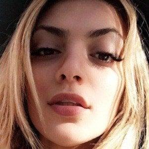 Katia Mosally Headshot 2 of 3