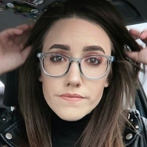 Katie Carney Headshot 3 of 6