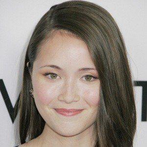 Katie Chang 2 of 2