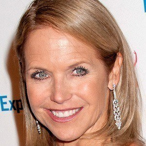 Katie Couric 4 of 10