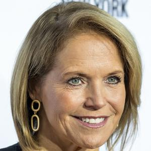 Katie Couric 7 of 10