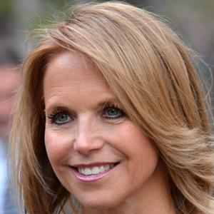Katie Couric 9 of 10