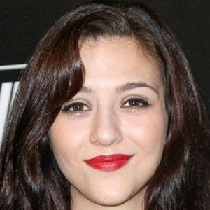 Katie Findlay 2 of 3