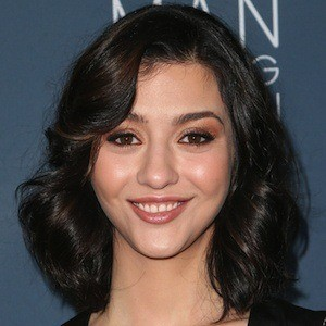 Katie Findlay 3 of 3