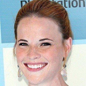 Katie Leclerc 2 of 10