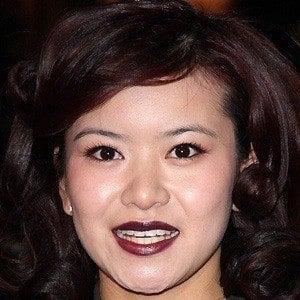 Katie Leung 2 of 6
