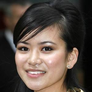 Katie Leung 5 of 6