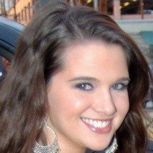 Katie Stevens 3 of 7