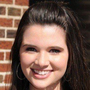 Katie Stevens 4 of 7