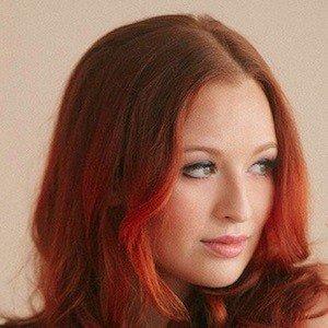 Katrina Sherwood 3 of 10