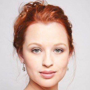 Katrina Sherwood 9 of 10