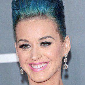Katy Perry - Bio, Facts, Family | Famous Birthdays