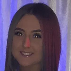 Katylee Bailey Headshot 3 of 10