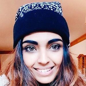 Kavita Donkersley 4 of 7