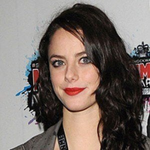 Kaya Scodelario 9 of 10