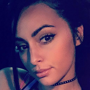 Kayla Brackett 6 of 6