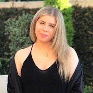 Kayla Sukert 4 of 10