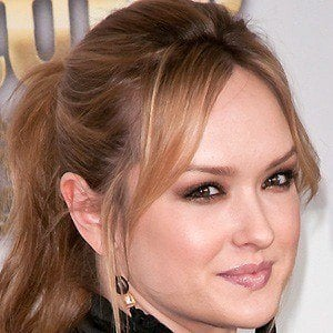 Kaylee Defer 3 of 6