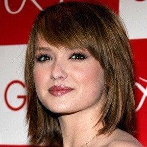 Kaylee Defer 6 of 6