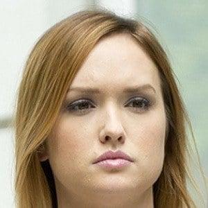 Kaylee Defer 8 of 9
