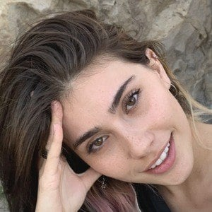 Kaylie Altman Headshot 3 of 8