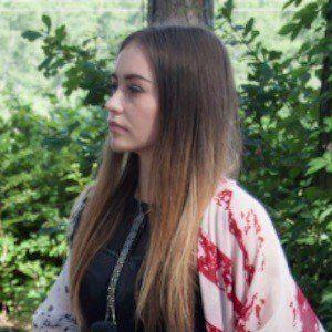 Kaylin Roberson 7 of 7