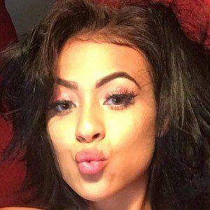 Kaylina Eileen Garcia 8 of 10