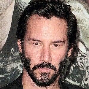 Keanu Reeves 3 of 10