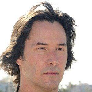 Keanu Reeves 8 of 10