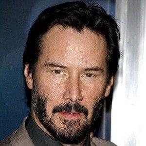 Keanu Reeves 9 of 10
