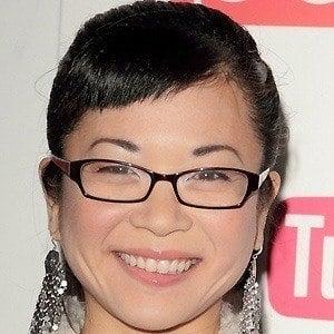 Keiko Agena 3 of 5